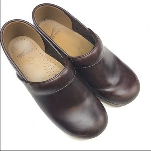 Dansko Shoes professional Slip On Comfort
